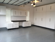 Garage Floor Coating Utah