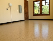 Garage Floor - Beach Tan