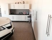 Garage Cabinets & Organizers Utah