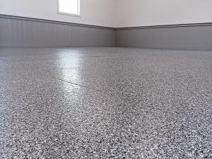 Epoxy Garage Floor Coatings Vs Diy